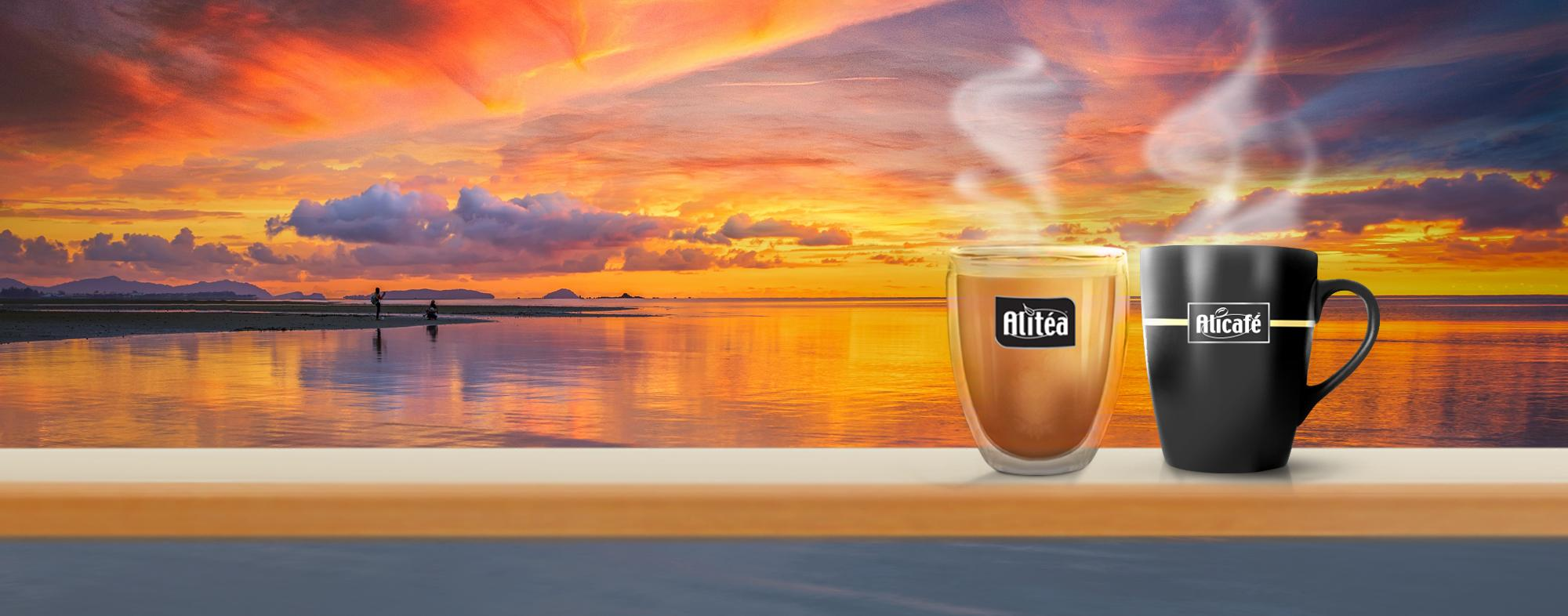 Discover The Perfect Cup Matches Your Moments!